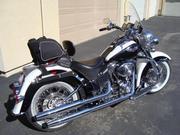 Harley-davidson Only 6500 miles