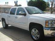 Chevrolet Silverado 1500 10700 miles