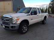 FORD F-350 2011 - Ford F-350