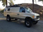 2000 FORD 2000 - Ford E-series Van
