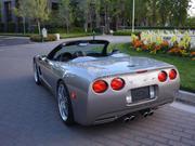 chevrolet corvette 2000 - Chevrolet Corvette
