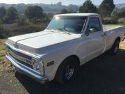 Chevrolet C10 350- 8 cylinder