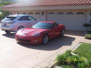 Chevrolet Corvette 12959 miles