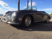 porsche 356 1957 - Porsche 356