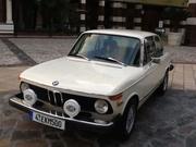1974 BMW 2002 tii 1974 - Bmw 2002