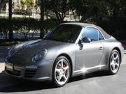 PORSCHE 911 Porsche 911 Carrera 4 Cabriolet