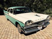 1957 dodge Dodge Coronet D500