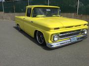 1962 chevrolet Chevrolet C-10 2 door pickup