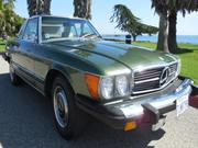 Mercedes-benz Only 124736 miles