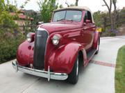 1938 Chevrolet Special Deluxe