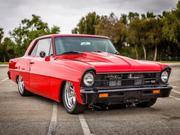 1967 Chevrolet Chevrolet Nova HARDTOP