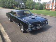 1966 Pontiac GTOBase